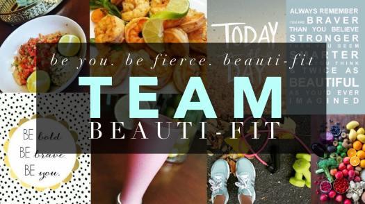Team Beauti-fit