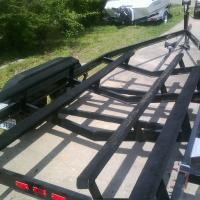 2004 Cobalt Trailer For Sale - SOLD