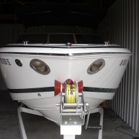 2007 Cobalt 262 Open bow - SOLD