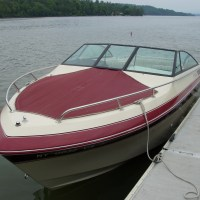 1987 Cobalt 23BR For Sale in Vermont