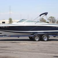 2001 Cobalt 246 For Sale in Sacramento