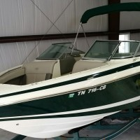 1996 Cobalt 232 For Sale in Tennessee