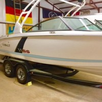 2015 Cobalt 220WSS For Sale in Oklahoma