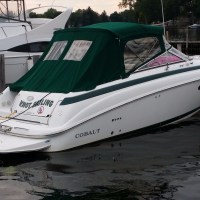 2000 Cobalt 293 For Sale in NY