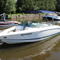 2004 Cobalt 200 Bowrider For Sale in Quebec