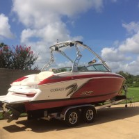 2011 Cobalt 242WSS For Sale in Texas