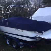 2002 Cobalt 226 Bowrider For Sale