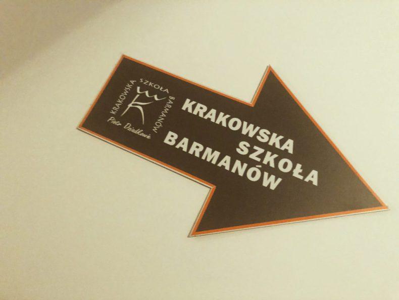 krakowska szkola barmanow prezent marzen