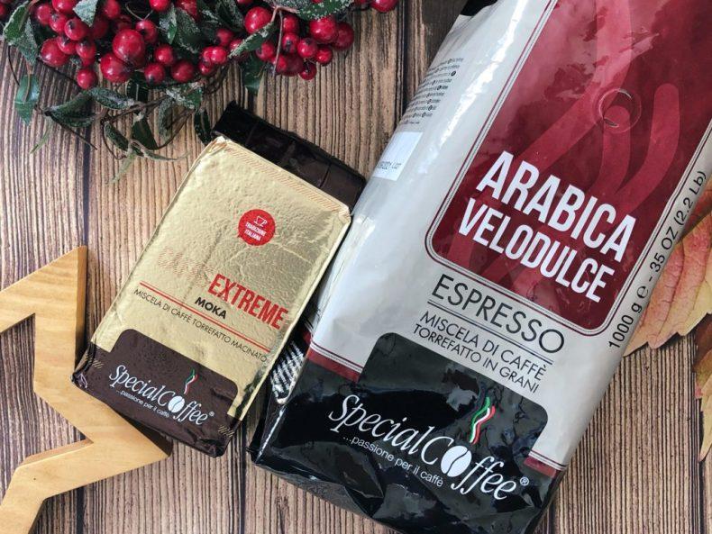 arabica velodulce ciaocaffe