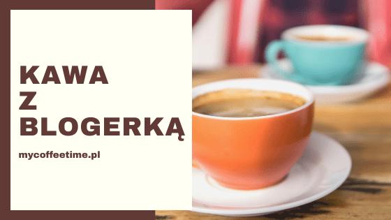 kawa z blogerka