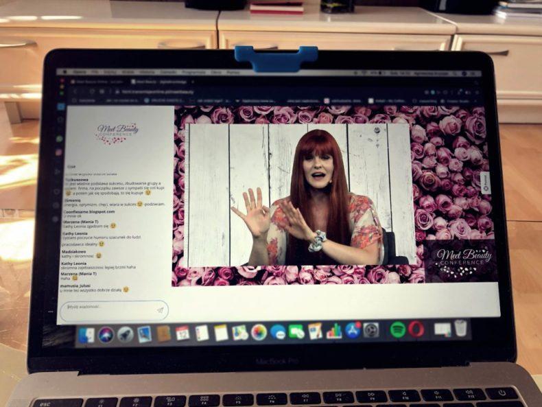 meet beauty online