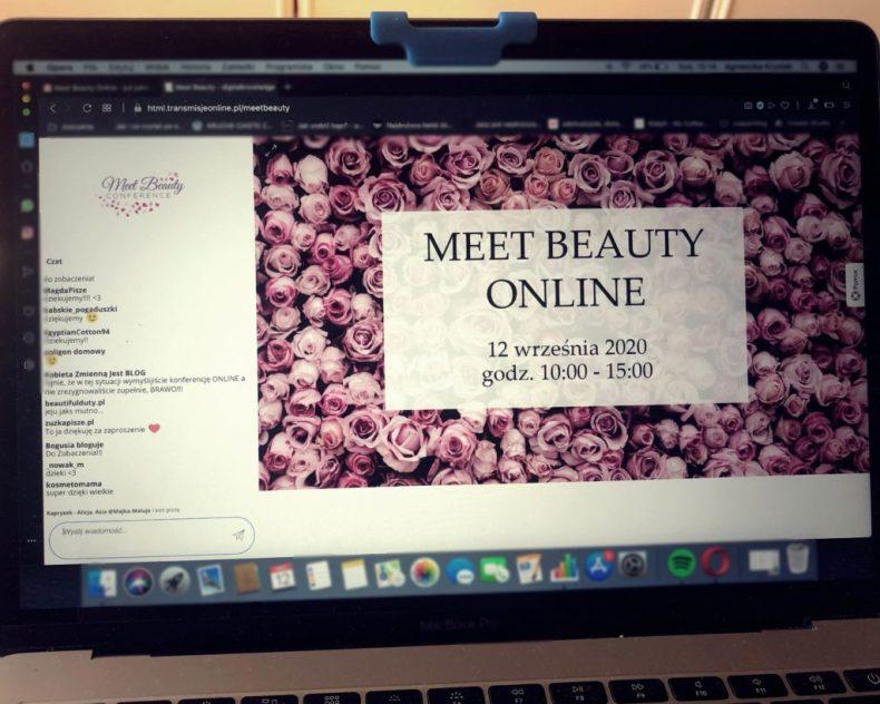 Konferencja Meet Beauty 2020