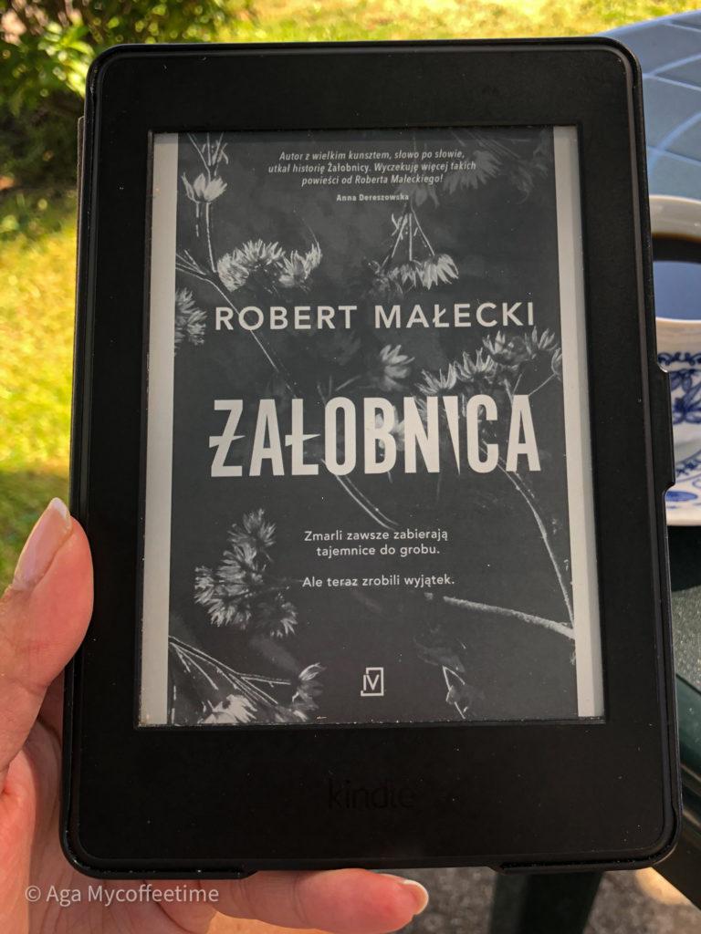 Zalobnica Robert Malecki