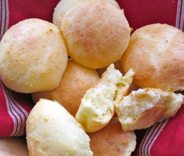 These Wonderful Colombian Pandebonos Are Perfect For Breakfast Or For An Afternoon Snack This Recipe Is Also Gluten Free