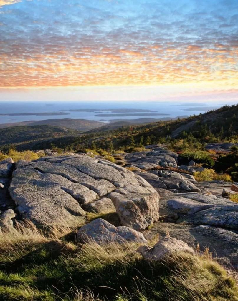 Remote USA Destinations - Acadia National Park, Maine