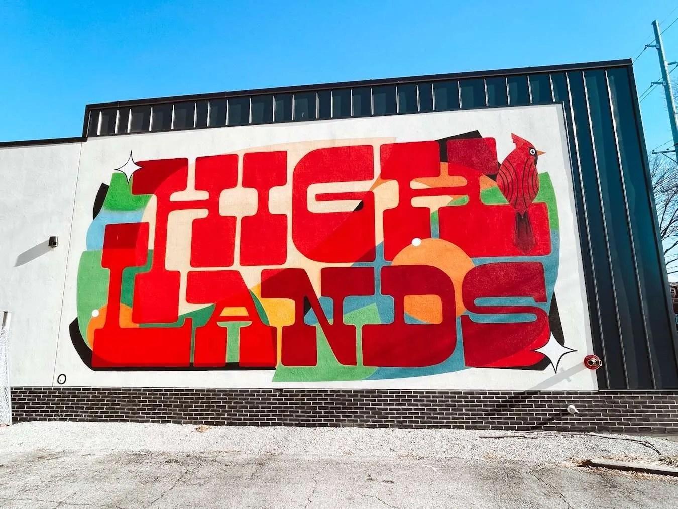 highlands mural louisville kentucky