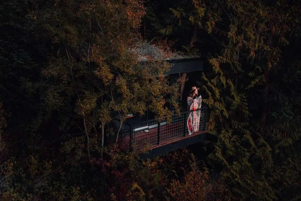 Treehouse Airbnb - Airbnb Associates Program Closing It's Doors