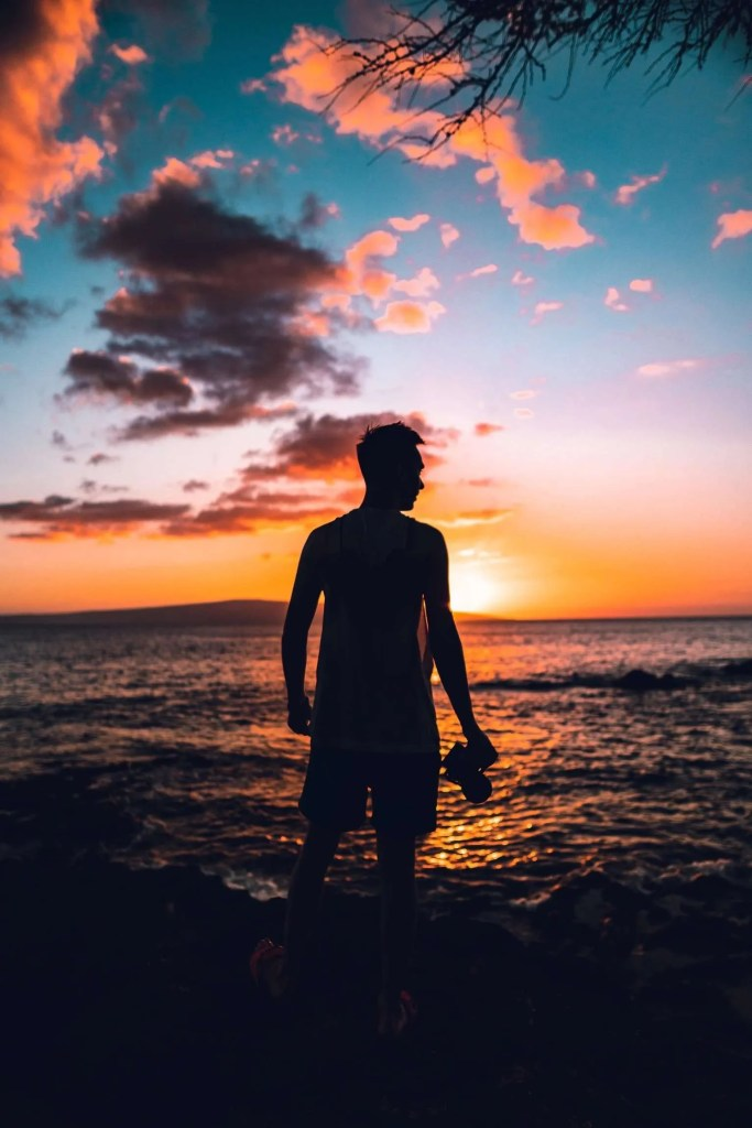 Best sunsets in the US, prettiest sunsets in the US, where to see the best sunsets in Hawaii, where to see the best sunsets in the USA