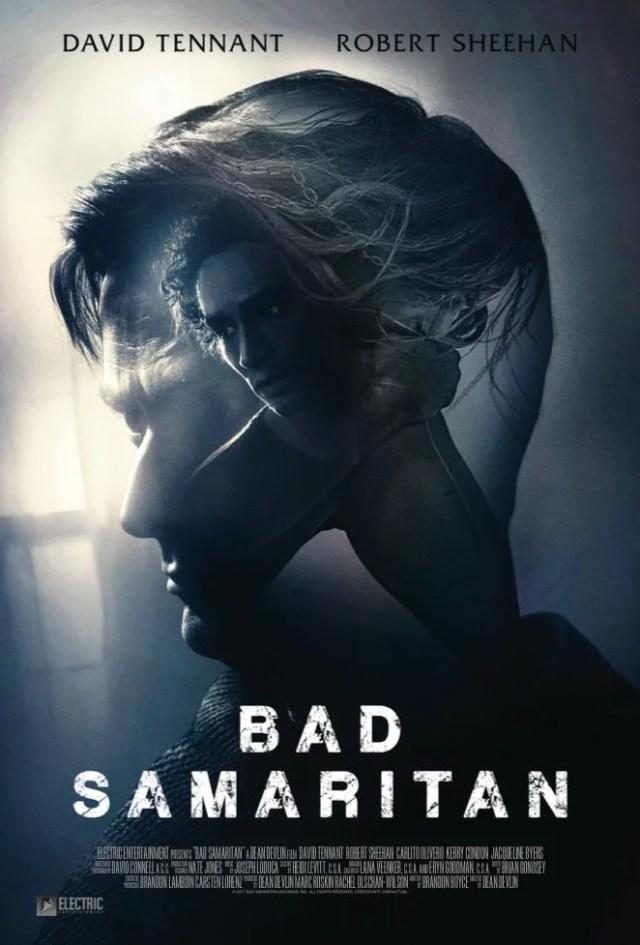 Bad Samaritan Movie 2018