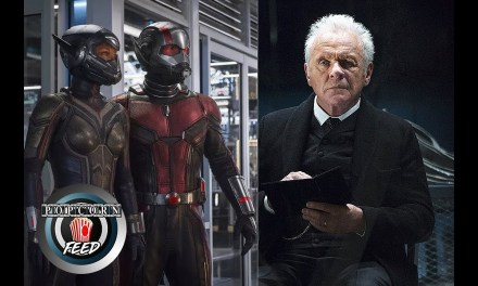 Ant-Man and the Wasp – Westworld Season 2 | POPCORN Feed #5