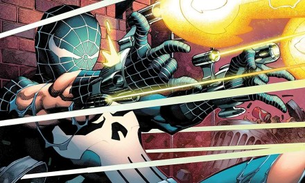 Marvel What If? Comics for October 2018