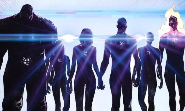 Marvel's Fantastic Four – Long Beach Comic Con   Talks Comics! #13