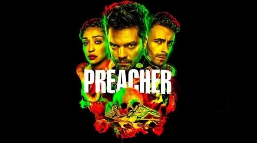 preacher comics comic books best comic books 2018 tv television movies collectibles funko pops