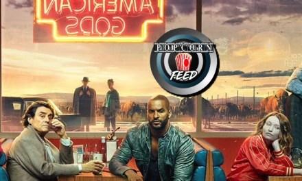 American Gods Season 2 | Popcorn feed