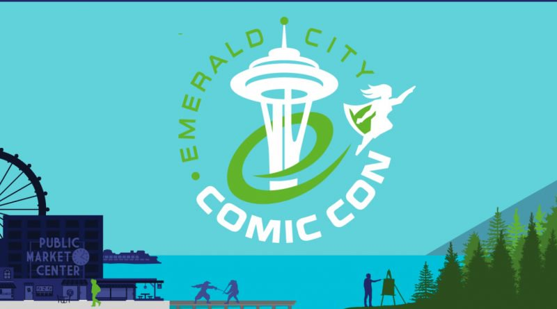 eccc 2019 emerald city comic con 2019 funko
