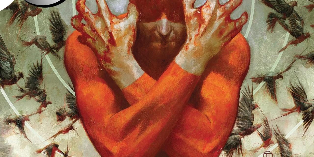 Daredevil Issues #1-3 from Marvel Comics | Talks Comics!