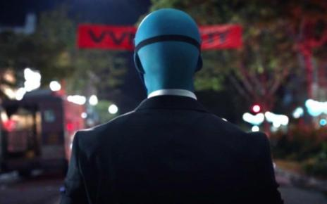 watchmen hbo dr manhattan