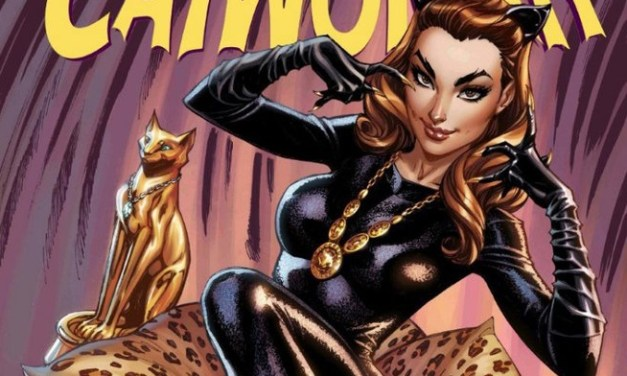 Catwoman 80th Anniversary 100 page Spectacular | DC Comics