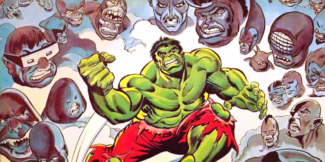Al Ewing, Immortal Hulk & Classic Hulk Villains | Marvel Comics