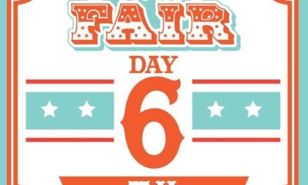 Funko Fair Day 6