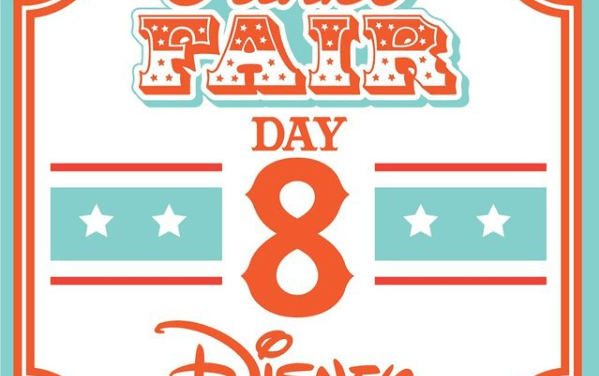 Funko Fair Day 8