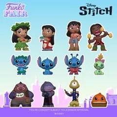 funko fair day 8 toy fair 2021 disney lilo and stitch mystery mini minis