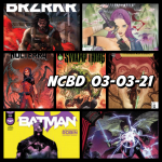 New Comic Book Recommendations | March 03, 2021