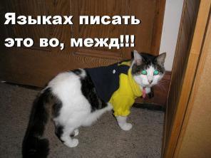 Russian Micho