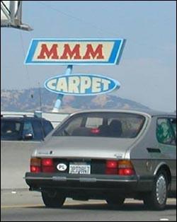 carpet muncher