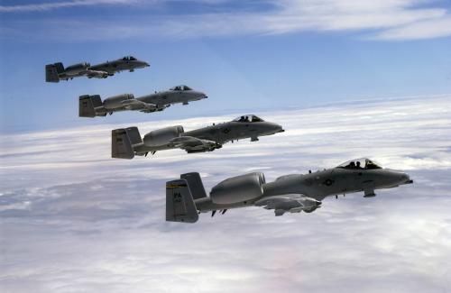 tight-formation