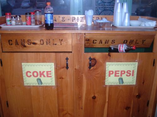 cans-only
