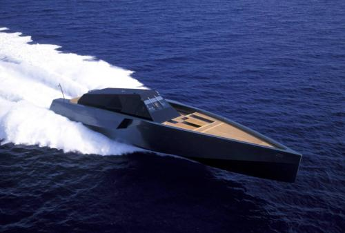 stealth-boat