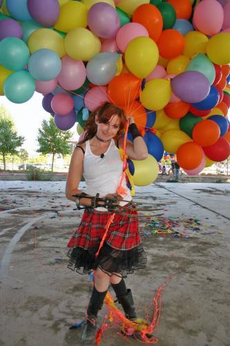 balloon-popper