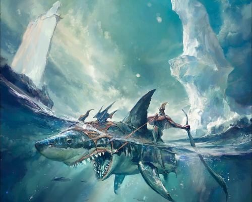 shark-master