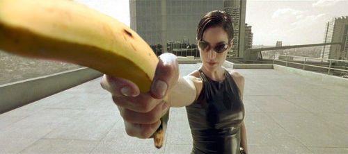 banana matrix