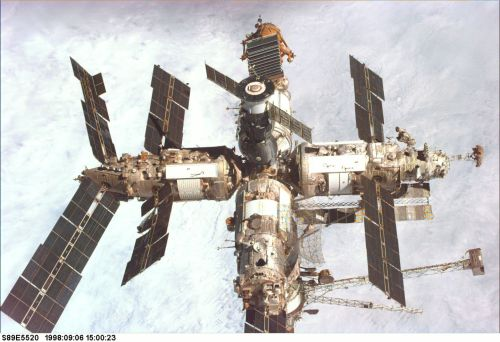 Space Stations Done Right - Mir