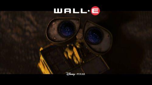 Wall-E - Sad Stars