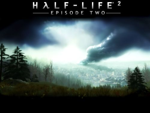 Half-Life2 - Episode Two Wallpaper