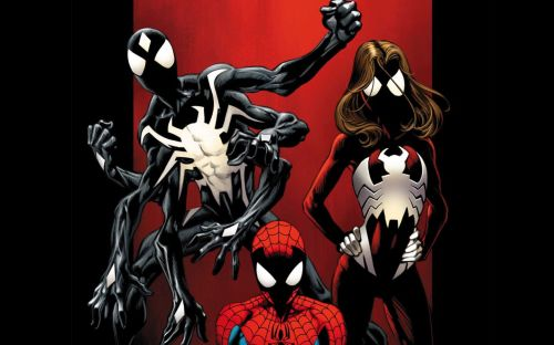 Ultimate Spider Clones