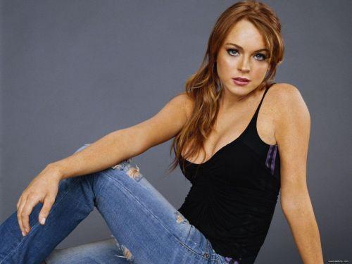 003 - Lindsay Lohan